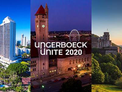 Regional Unite header