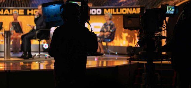 GCCEC Millionaire Hot Seat