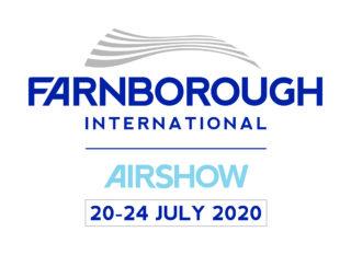 Airshow Farnborough International