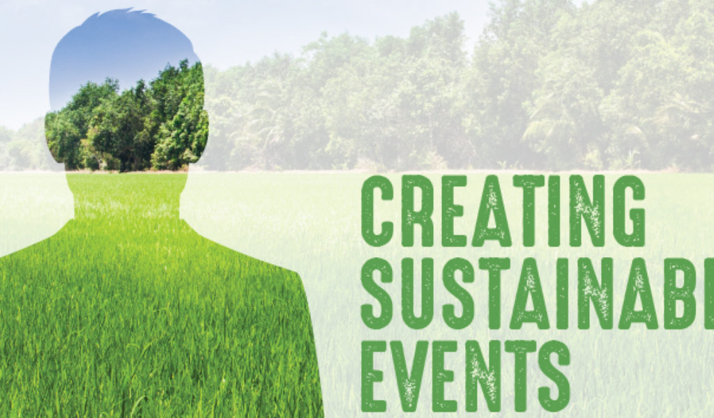 Sustainable Events