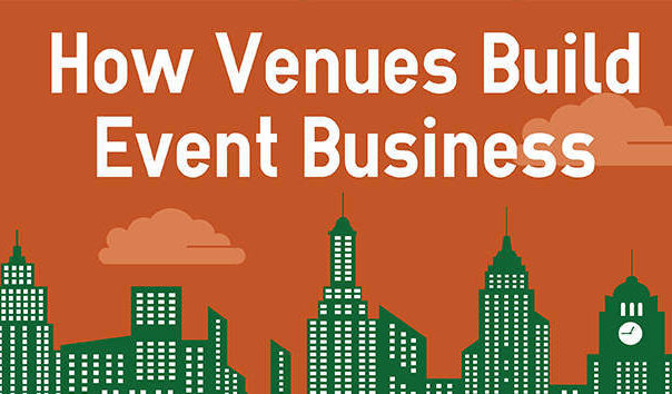 How venues build event business