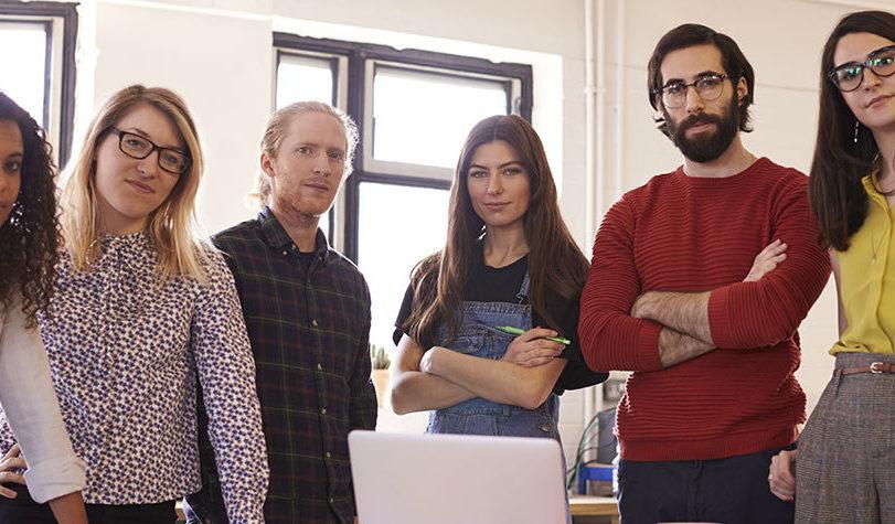 Millennials messewirtschaft branche arbeitegeber