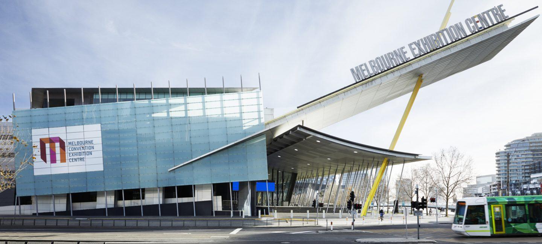 Melbourne Convention and Exhibition Centre
