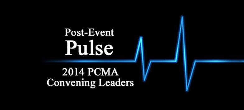 Post event pulse pcma convening leaders