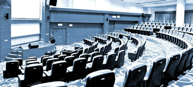 Venues event technology trends