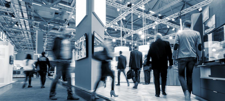 Software für Messeveranstalter und Ausstellungsveranstalter