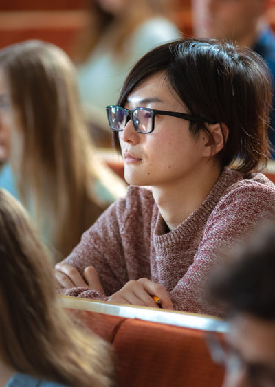 Higher Education - Mosaic 1